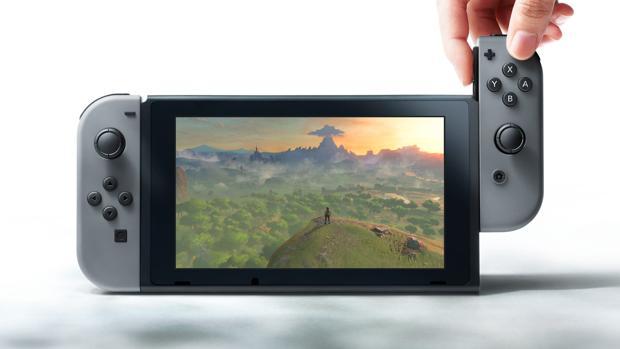 Tremendo debut de la consola Switch: Nintendo vende casi tres millones de unidades