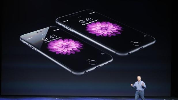 El iPhone sigue encallado