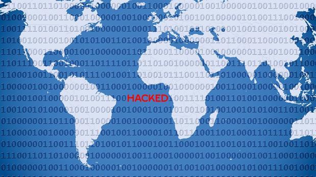 El ciberataque afecta a varios países y es muy virulento
