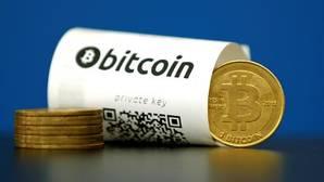 Los ciberdelincuentes siempre piden el rescate en bitcoins