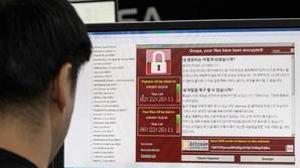 El «aguijón» del Wannacry: así puedes evitarlo y cómo desinfectarte del virus