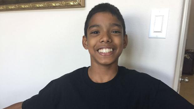 Reuben Paul: el «hacker» de 11 años que hackea osos de peluche en vez de jugar con ellos