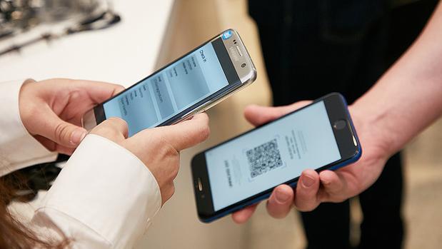 Samsung asegura que «hackear» el escáner de iris del Galaxy S8 es «difícil»