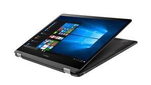 Detalle del nuevo ZenBook Flip S, nuevo ordenador de la firma china