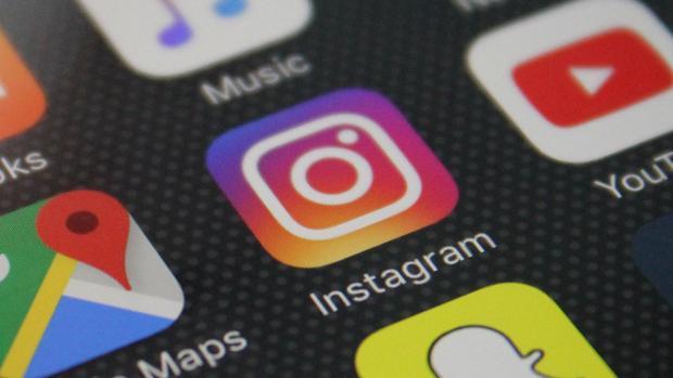 Instagram acumula más de 12 millones de usuarios en España