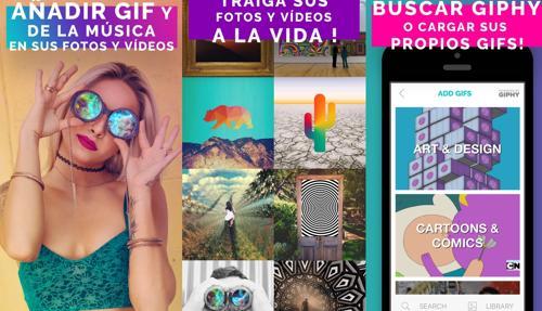 Regreso al pasado: cómo crear divertidos GIF animados