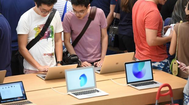 Apple calienta motores: nuevos MacBook y iPad llegarán en junio