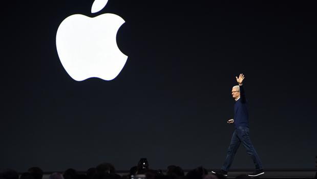 iPad: la obsesión de Apple ahora