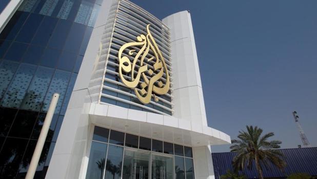 Al Jazeera sufre un ciberataque en plena crisis entre Qatar y sus vecinos del Golfo