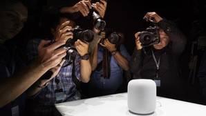 La voz, la próxima pantalla del móvil