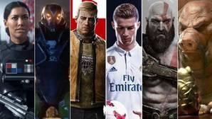 Los mejores tráilers de videojuegos del E3 2017