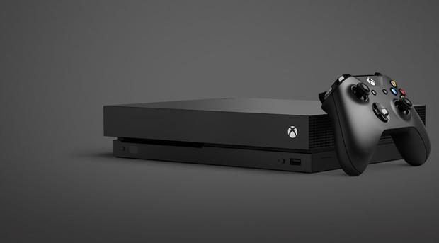 Microsoft se pone el traje del 4K «real»: así es la nueva consola Xbox One X