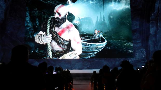 Sony se encomienda a God of War y Spiderman para salvar un año sin sorpresas (y sin «The Last of Us 2»)