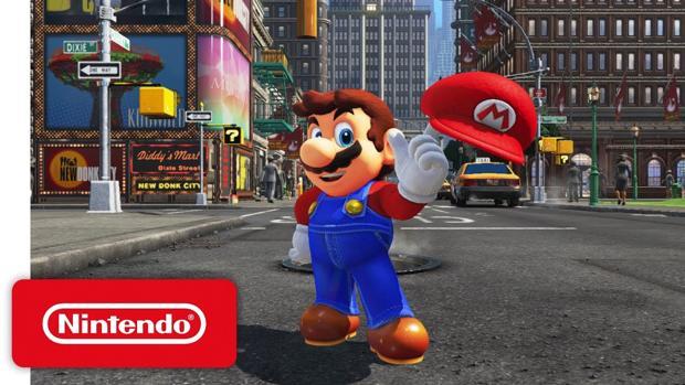 Nintendo adelanta un nuevo RPG de Pokémon, expansiones para Zelda y tira de «Super Mario Odyssey»
