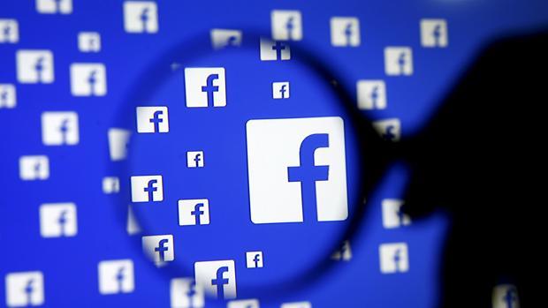 Facebook, principal red social del mundo con más de 1.860 millones de seguidores