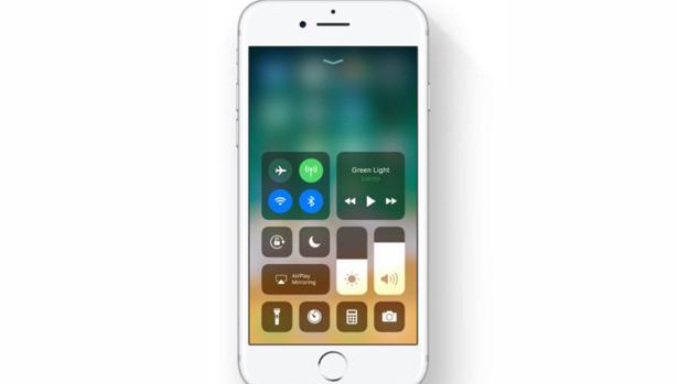 ¿Qué iPhones no podrán actualizarse a iOS 11?