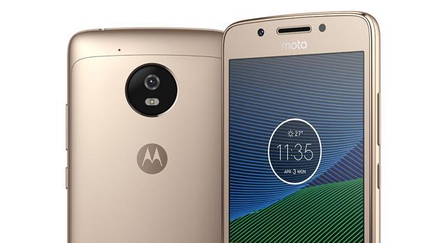 Moto G5: el nuevo dueño de las tres B