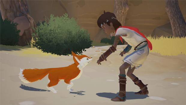 «RiME» triunfa en los Goya de los videojuegos