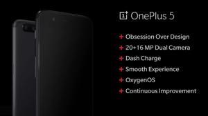 OnePlus 5: un «caramelo» chino inspirado (o copia) en el iPhone 7 Plus