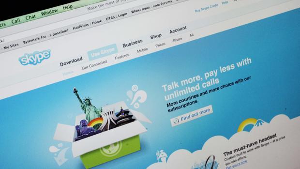 De Skype a Steam: ciberdelincuentes amenazan con bloquear algunos servicios digitales