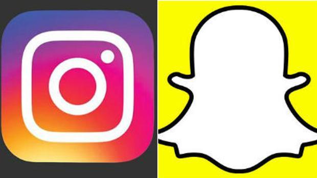 Instagram Stories destroza en seis meses a Snapchat