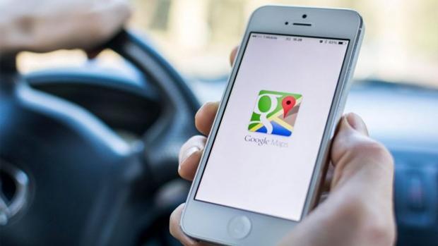 Así es como Google Maps sabe si hay un atasco en tu ruta