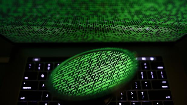 El ciberataque masivo del virus Petya tuvo escasa incidencia en España