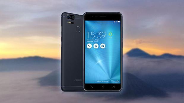 Asus ZenFone Zoom S, el primer «smartphone» con zoom de 12 aumentos