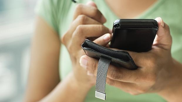 Los teléfonos móviles también son objetivos de los ciberdelincuentes