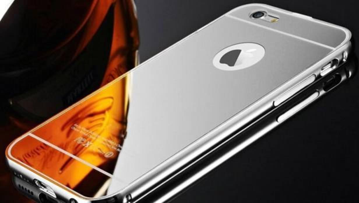 Más de 1.000 euros y un efecto espejo para el próximo iPhone