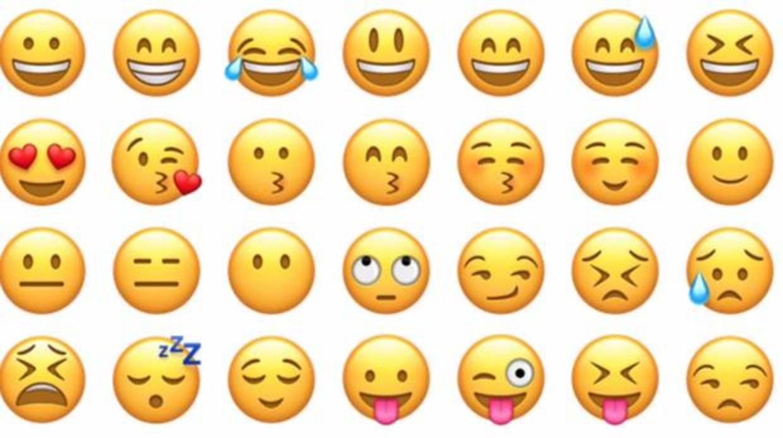 Resultado de imagen de emojis emociones