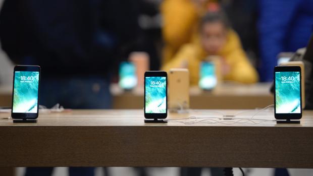 Conceden la licencia a Apple para que comience las pruebas de la próxima generación 5G