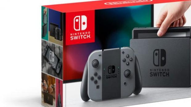 Nintendo obtiene beneficios gracias a la Nintendo Switch