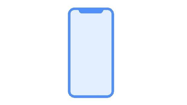 Un error de Apple confirma algunas de las novedades del iPhone 8