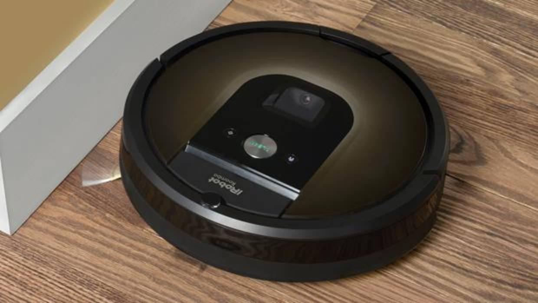 Roomba el robot aspiradora que hace un plano de tu casa - Que hace un robot de cocina ...