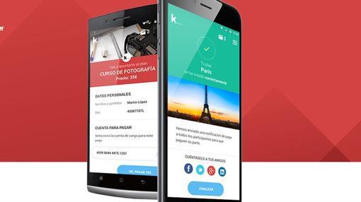 Captura de pantalla de Appatxas
