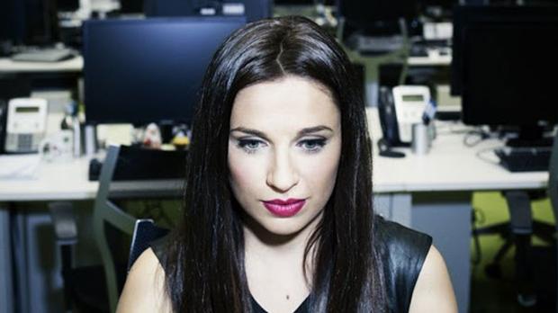 Yaiza Rubio, la primera mujer española en participar en los macro encuentros de hackers DefCON y Black Hat