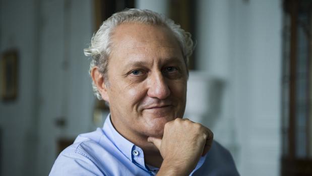 Martín Molina González, catedrático del Departamento de Inteligencia Artificial (UPM)