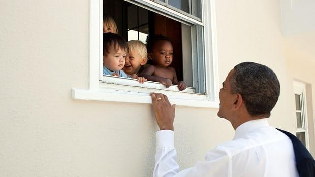 El tweet de Obama sobre Charlottesville es el que más «me gusta» tiene de la historia
