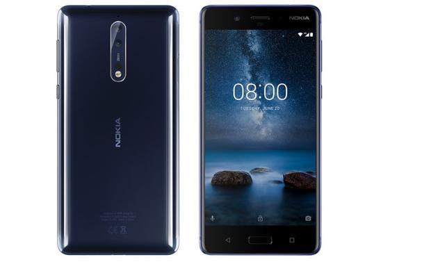 «Make Nokia great again»: ¿Puede el Nokia 8 ser rival de Apple y Samsung?