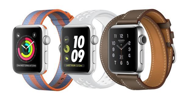 Más lejos de la independencia total: un Apple Watch con conexión LTE puede no soportar llamadas