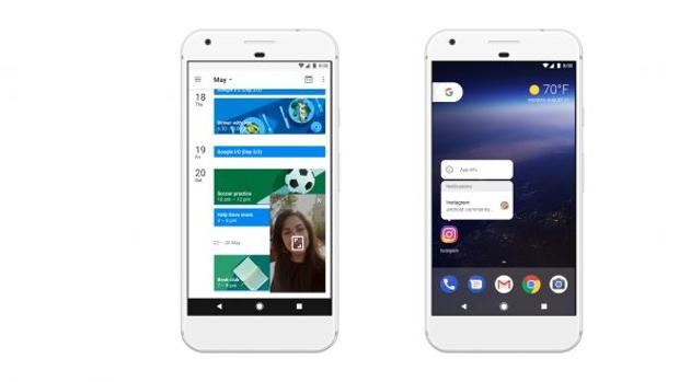Android O se llama Android Oreo