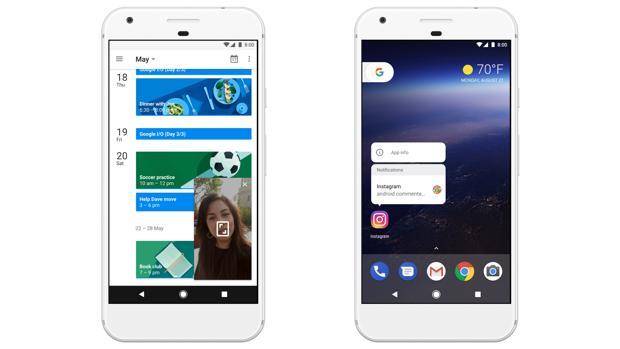 Las claves de Android 8.0 Oreo
