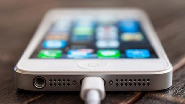Tres sencillos trucos para cargar tu iPhone mucho más rápido
