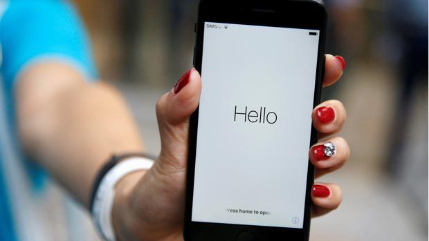 Se filtra el diseño de la pantalla del iPhone 8