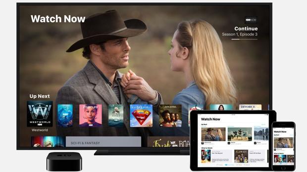 La revolución del 4K llegará a Apple TV en otoño