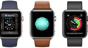 Diseños de los Apple Watch
