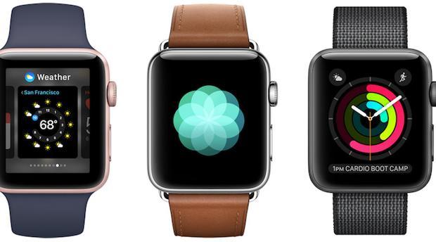 Apple ampliará el catálogo de deportes en el Apple Watch