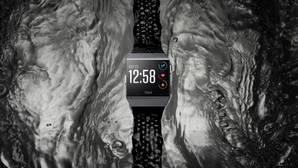 Detalle del nuevo reloj inteligente de la compañía