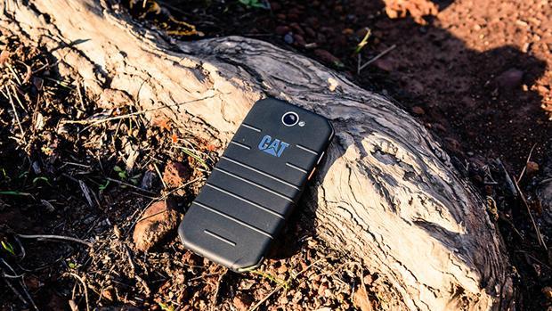 CAT Phones presenta novedades en su gama de dispositivos robustos. Cat S31 y Cat S41